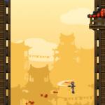 Rapid Review: NinJump - Backflip Studios Newest Free Game
