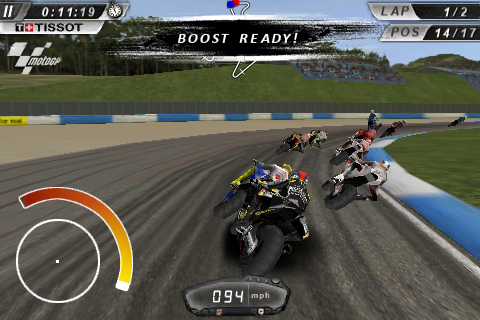 Review: MotoGP 2010 - Motorcycle Grand Prix Comes To The iPhone