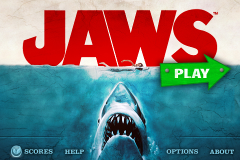 Review: Jaws - Don't Go In The Water!