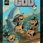 Review: Pocket God Comics - The Pygmies Are In Comics Now?