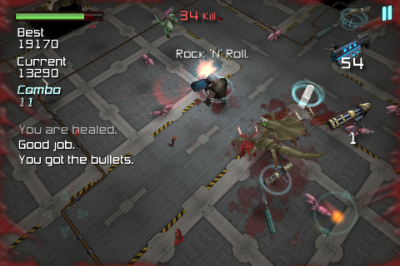 Review: Creatures - The First Blood - Plus Giveaway