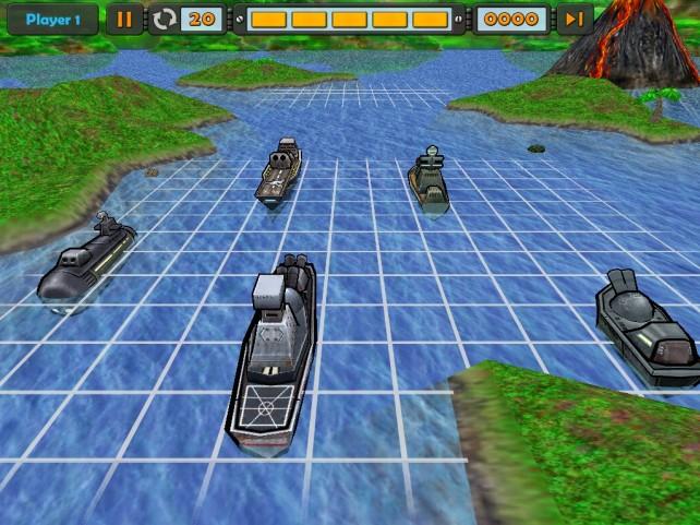Review: iSink U iPad Edition - You've Sunk My Battleship
