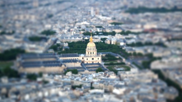 QuickAdvice: TiltShift Free - Trendy Cool Photo Effect for Free!