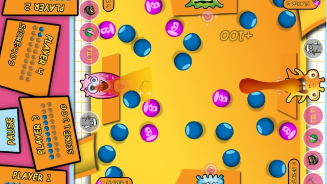 Sneak Peek: Hands On With Monsters Love Gum - Hungry Hungry Monsters?