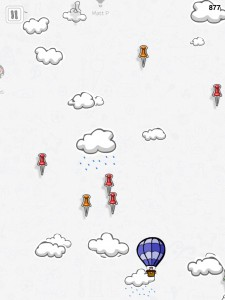 Review: Flight Doodle - Up, Up, And Away