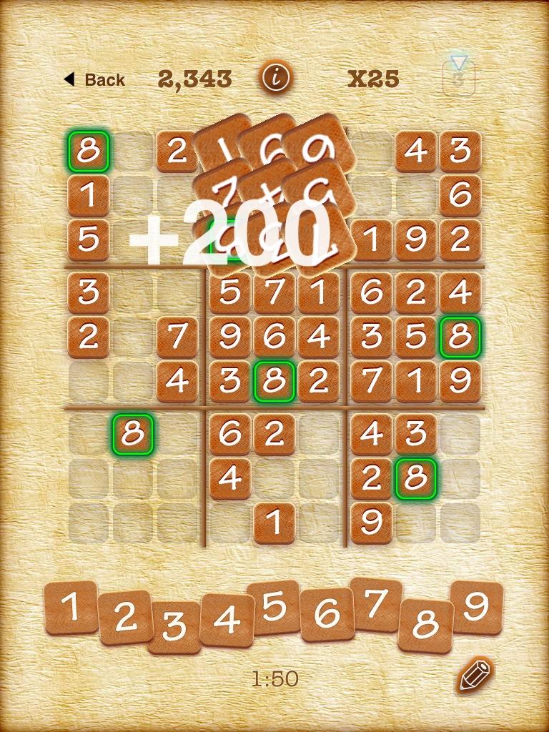 Review: Sudoku 2 Pro - Reinventing Sudoku?