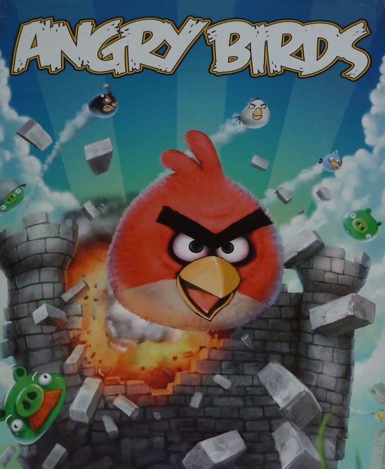 AppTalk: Interview With The Developers Of Angry Birds