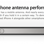 Rival Smartphone Videos Disappear From Apple's Antenna Page