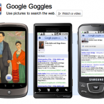 Google Goggles Heading To An iPhone Near You?