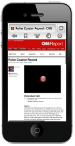 Rumor: Flash-Enabled Mobile Browser SkyFire To Hit The App Store Shortly