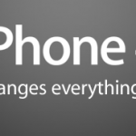 New iPhone 4 Tomorrow, With Revised Antenna Design?