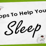 New Applist: Apps To Help You Sleep!