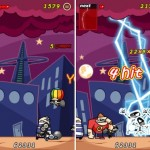Review: God Strike - Lightning For Bad Guys