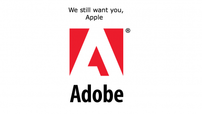 Adobe: Apple's New Rules Haven't Helped Us