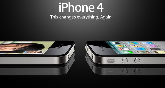 Want An iPhone? You Need AT&T