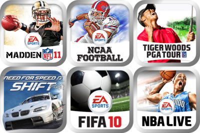 EA Sports Games On Sale Through The Weekend