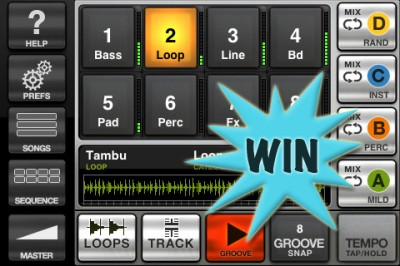 A Chance To Win A GrooveMaker Chris Domingo House Promo Code With A Retweet Or Comment
