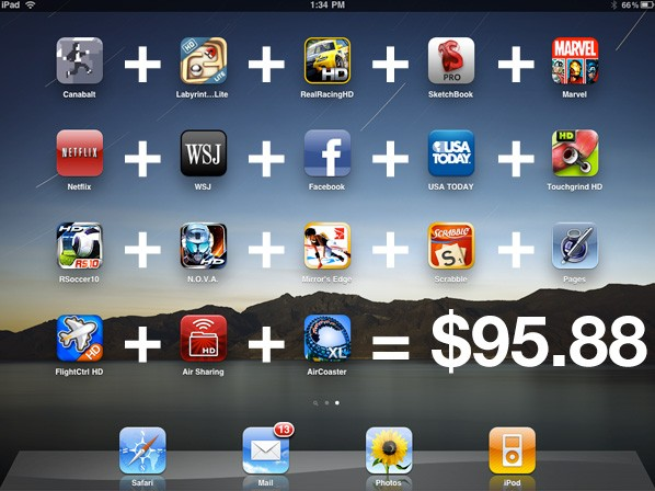 App Pricing Remains Confusing To Most Buyers