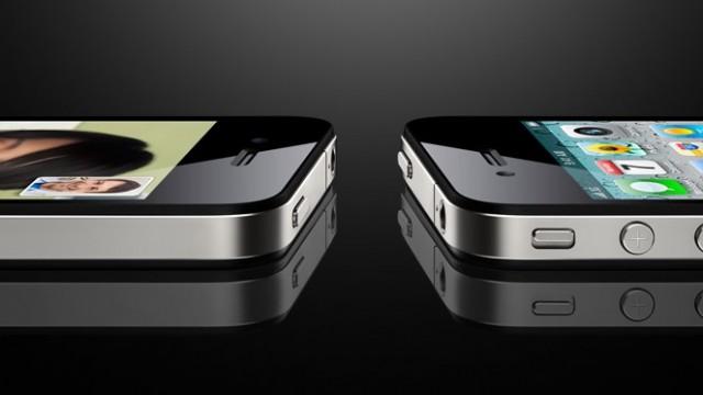 Apple Already Experimenting With Proximity-Aware iPhone Prototypes?