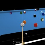 Break Away With Your iPad In Killer Pool HD, Plus Killer Pool For iPhone Gets Retina-ized