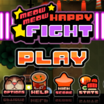 Meow Meow Happy Fight Brings The Dual-Stick Shooter Genre Into The Arena