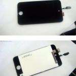 Leaked 4G iPod Touch Part Surfaces, Now With Front-Facing Camera