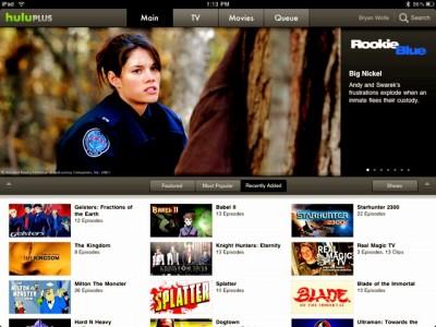 Original Programming Could Be Hidden Gem Of Hulu Plus