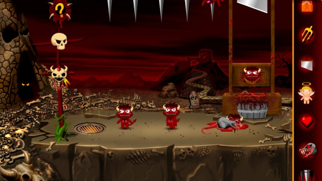 Annihilate The Mugat2 On Your iPad With Pocket Devil HD