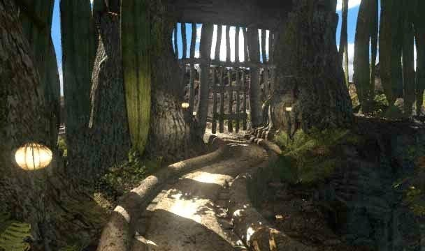 Riven: The Sequel To Myst Is Now Available In The App Store