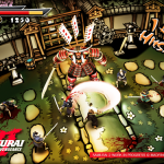 Hack And Slash The Samurai Way All Over Again In Samurai II: Vengeance, Arriving This September