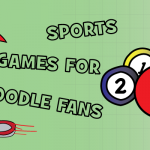 New AppList: Sports Games For Doodle Fans