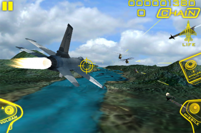 Top Gun 2 To Soar Into The App Store Soon
