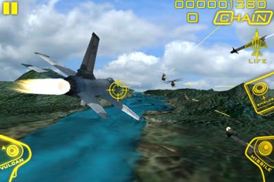 Top Gun 2 To Soar Into The App Store Soon