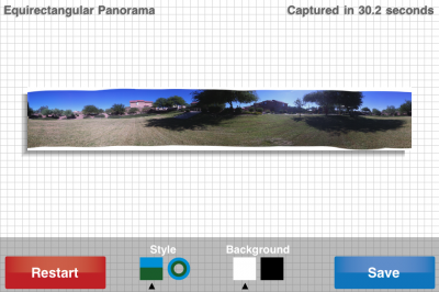 Occipital's 360 Panorama Receives A Much-Needed Update