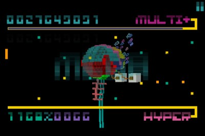 Review: Bit.Trip Beat - Reinventing Pong Yet Again