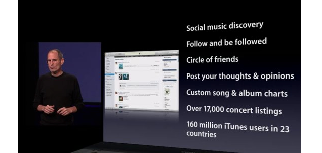 Special Event: Apple Announces iTunes 10 - Available Today