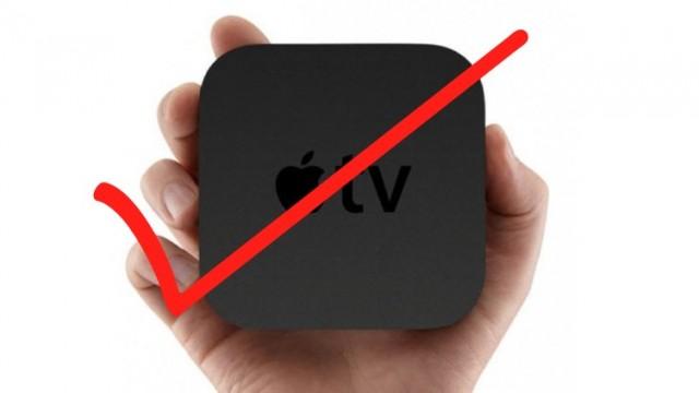 Apple TV Jailbreak Is Possible, Achieved Through SHAtter Exploit