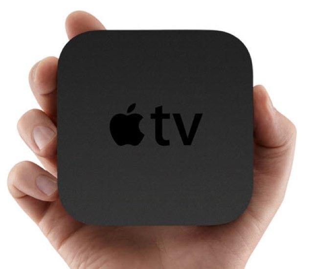 Confirmed: Apple TV Is The iProd 2 & Runs iOS
