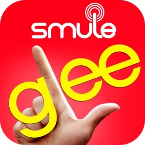 Get One Of 100,000 Free Copies Of The Glee App Today With Glamour Magazine