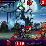 Rapid Review: Van Pershing - Next Zombieville USA?