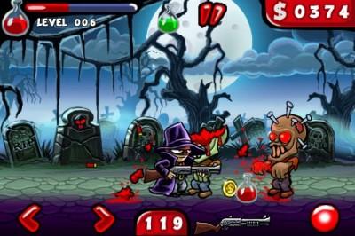 Rapid Review: Van Pershing - Next Zombieville USA?