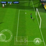 Review: Real Soccer 2011 - He Shoots, He Scores?