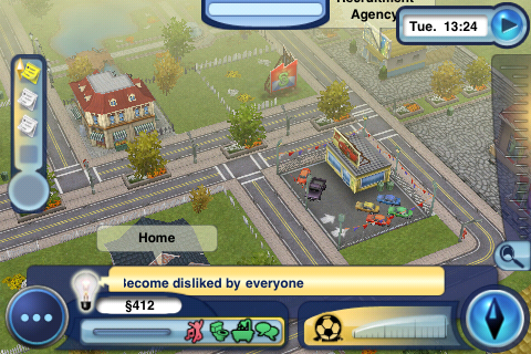 Review: The Sims 3 Ambitions - Unlimit Your Ambition