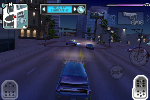 Review: Gangstar: Miami Vindication - A New World of Urban Havoc