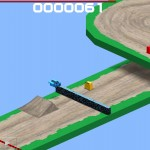 Rapid Review: Cubed Rally Racer HD