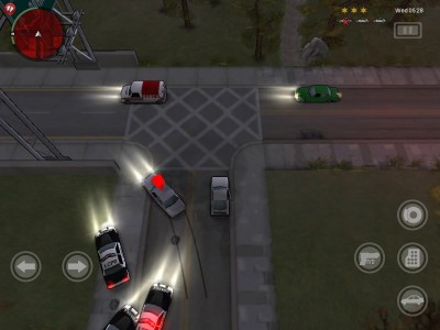 Grand Theft Auto: Chinatown Wars For iPhone And iPad On Sale For A Limited Time