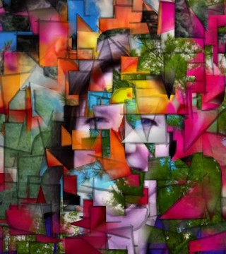 QuickAdvice: Fracture - Turn Photos Into Modern Art