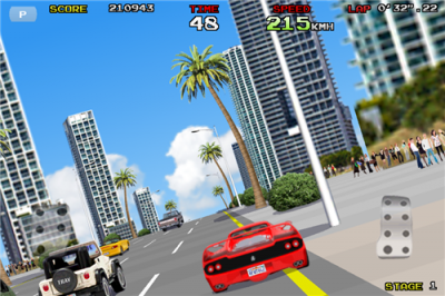 Review: Final Freeway - Shut Up And Drive!