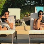 New Kindle Ad Takes A Bite At The iPad