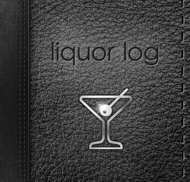 QuickAdvice: Track Your Drinks With Liquor Log